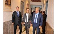 وزير المالية يتوقع جني 500 مليار مقابل بيع مؤسسات الدولة