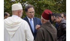 بلوقي: تلاحم العرش والشعب صنع أمجاد المملكة