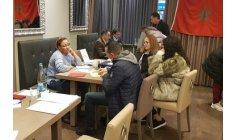 قنصلية متنقلة تخدم شؤون المغاربة في سويسرا