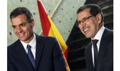 العثماني وسانشيز يتفقان على تنظيم منتدى اقتصادي