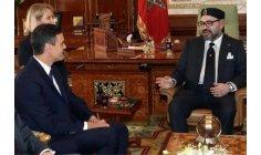 السياسة والاقتصاد يتصدران لقاء الملك ورئيس الحكومة الإسبانية