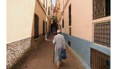 سرعة تزايد شيخوخة المغاربة تدفع إلى طلب مدن صديقة للمسنين
