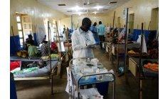"""المنظمة العالمية للصحة تتخوف من """"تفشي الملاريا"""""""