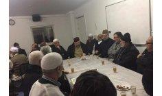 المولد النبوي يجمع مغاربة في عاصمة الدنمارك