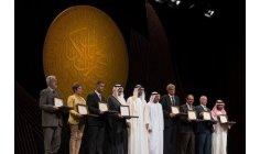 مغربيان مرشّحان لجائزة الشيخ زايد فرع التنمية
