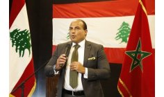 عطا الله: الوحدة الترابية تجمع اللبنانيّين والمغاربة