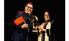 فعاليات مغربية تكرم الفنان إدريس الروخ بفرنسا