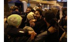 أجواء احتفالية ترافق الإفراج عن موسيقيي الشارع بالدار البيضاء