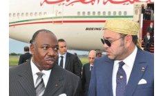 الملك يتدخل لنقل رئيس الغابون إلى المغرب للعلاج