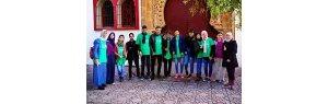 """متطوعون يطلقون مبادرة """"زيرو جائع"""" في تيفلت"""