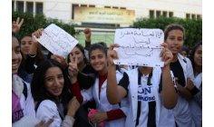 """أوضاع التعليم .. احتجاج الأساتذة وحنق التلاميذ و""""صمت الوزارة"""""""