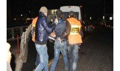 توقيف 965 شخصا للاشتباه في تورطهم في ارتكاب  عدة أفعال إجرامية
