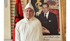 المنصوري ينقل تحيات الملك إلى العاهل السعودي