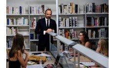 عريضة إلكترونية تندد بالزيادة في رسوم التسجيل بالجامعات الفرنسية