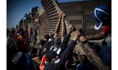 ترامب يهدد بإغلاق الحدود بشكل دائم مع المكسيك