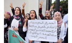 الممرضون يشلون المستشفيات وينقلون الاحتجاج صوب الجهات