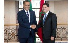 موريتانيا تمد اليد لاحتضان اجتماع وزراء خارجية الدول المغاربية
