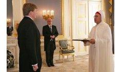 """السفير المغربي بمملكة هولندا يرفض سياسة """"الدروس والإملاءات"""""""