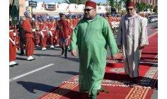 الملك محمد السادس يريد تعزيز العلاقة مع نواكشوط