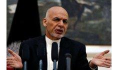 الرئيس الأفغاني يشكل فريقا للتفاوض مع طالبان