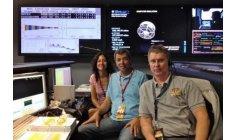 """الودغيري: وصول """"مسبار إنسايت"""" إلى المريخ ترنيمة للشغف العلمي"""