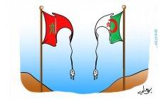 """عسكري جزائري: صمت """"المرادية"""" مقبول .. ومبادرة المغرب """"مبهمة"""""""