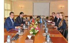 بوريطة والمنصوري يقودان وفد المغرب في مباحثات الصحراء بجنيف
