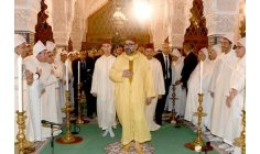 الملك محمد السادس يُوافق على تعيين 16 رئيساً للمجالس العلمية