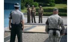 عسكري منشق يفرّ من كوريا الشمالية إلى الجنوبية