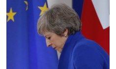 """اتفاق """"بريكست"""" وراء استقالة جديدة من حكومة لندن"""