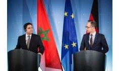 """ألمانيا تدعو أطراف نزاع الصحراء إلى """"التوافق"""" في مفاوضات جنيف"""