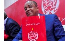 """""""الماص"""" يهدّد الوداد بالمحكمة الرياضية الدولية"""