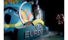 """سحب قرعة تصفيات """"يورو 2020"""" .. الآلية والقيود"""
