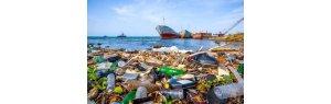 مادة خفيفة تتيح استخدامات عدّة للنفايات البلاستيكية