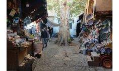 """""""مارستان سيدي فرج"""" في فاس .. التجارة تهزم التداوي بالموسيقى"""