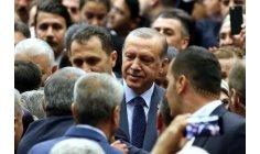 أردوغان: خاشقجي قتل خنقا بواسطة كيس بلاستيكي