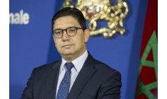"""وزير الخارجية يقود الوفد المغربي إلى """"مفاوضات الصحراء"""" بجنيف"""