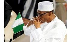 رئيس نيجيريا: شائعات تروّج وفاتي قبيل عيد ميلادي
