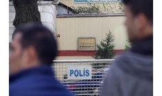 قضية خاشقجي .. تركيا تطالب بمسؤولين سعوديين