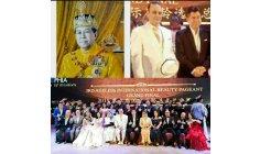 Meeting with royal family  Selangor - Malaysia