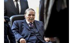 """اسليمي: غياب بوتفليقة يعلن """"الموت السياسي"""" للرئيس الجزائري"""