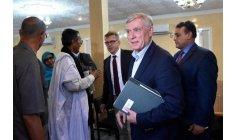 منظمة الأمم المتحدة تساوي بين المغرب والجزائر في محادثات جنيف