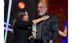 المهرجان الدولي للفيلم بمراكش يكرم المخرج المغربي جيلالي فرحاتي