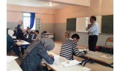 وزارة التربية تلغي الانتقاء الأولي في مباريات التعاقد
