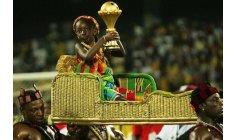 الغموض يلف استضافة النسخ الثلاث المقبلة لكأس الأمم الإفريقية