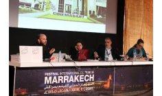 متخصصون يقاربون من مراكش تحديات السينما الإفريقية والعربية