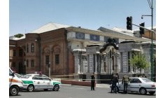 إيران تعتقل 10 أشخاص بشبهة تنفيذ تفجير انتحاري