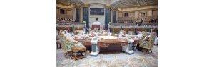 تفعيل القيادة العسكرية المشتركة ينال إجماع القمة الخليجية في الرياض