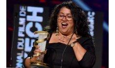 مرتضائي .. صاحبة ذهبية مهرجان مراكش الدولي للفيلم تدعم المهاجرين