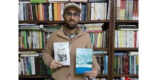 يوسف شبعة .. روائي يمتحُ من الفضاءات العتيقة في مدينة البوغاز